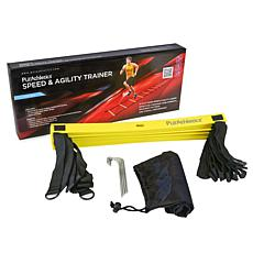 Trimax Sports PurAtheltics Speed and Agility Trainer