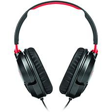 Turtle Beach Ear Force Recon 50 Stereo Headset