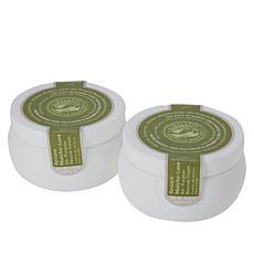 Tweak'd by Nature 2-pack Matcha Rescue Cream