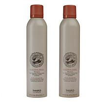 Tweak'd By Nature 2-pk Dhatelo Restore Hair Treatment Finishing Spray