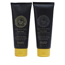Tweak'd By Nature Coco-Nutty Volumizing Scrub and Clayditioner