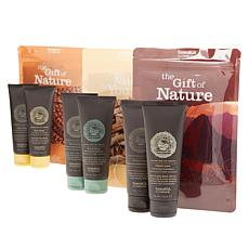 Tweak'd by Nature Reset & Volumize 6-piece Set with Gift Bags