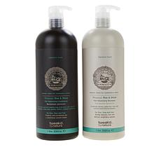 Tweak'd by Nature Supersize Rise & Shine Volume Shampoo/Conditioner AS