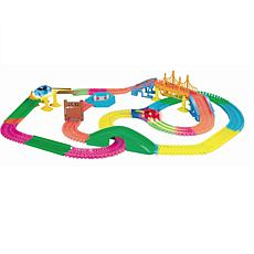 Twister Tracks 25' Mega Track Set