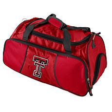 TX Tech Athletic Duffel