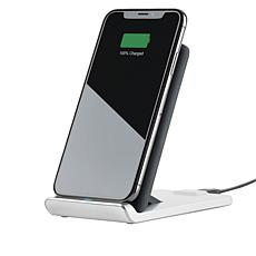 TYLT Fold Fast Wireless Charging Pad and Adjustable Stand