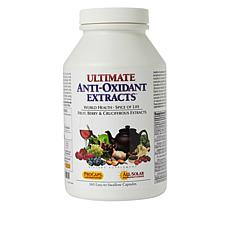 Ultimate Anti-Oxidant Extracts - 360 Capsules