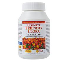 Ultimate Friendly Flora - 60 Caps