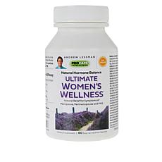 Ultimate Women's Wellness - 60 Capsules