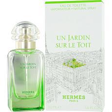Un Jardin Sur Le Toit by Hermes EDT - Women 1.7 fl. oz.