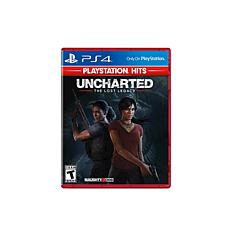 Uncharted - The Lost Legacy - Greatest Hits - PlayStation 4