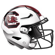 University of South Carolina Helmet Cutout