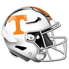 University of Tennessee Helmet Cutout
