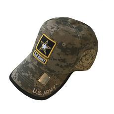 U.S. Army Digital Camo Adjustable Cap