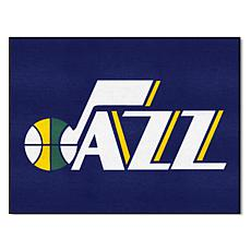 Utah Jazz All-Star Door Mat