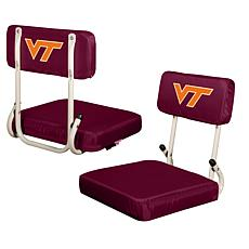 VA Tech Hard Back SS