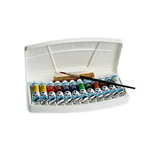 Van Gogh Watercolor Tube Set - Set of 12