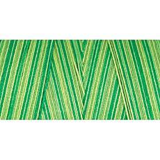 Variegated Mercerized Cotton Thread - 1200 Yards