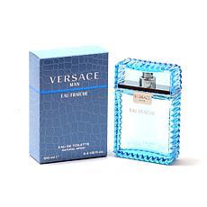 Versace Eau Fraiche Men Eau De Toilette Spray 3.4 fl. oz.