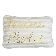 Vicky Tiel PARIS for HGM Femme Absolue  Pillow