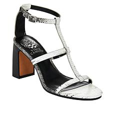 Vince Camuto Balindah Leather Dress Sandal