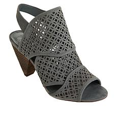 Vince Camuto Ekanya Leather Shootie