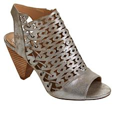 a2571b253fc Vince Camuto Emberla Leather Shootie
