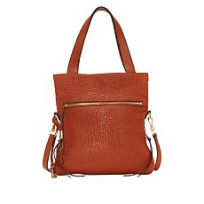 Vince Camuto Ida Leather Tote