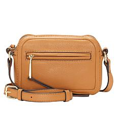 Vince Camuto Julez Leather Crossbody