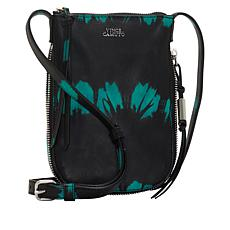 Vince Camuto Kenzy Leather Phone Case Crossbody