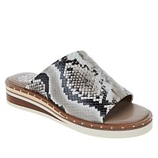 Vince Camuto Meralda Leather Slide Sandal
