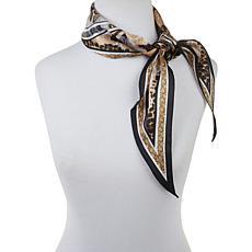 0ef38a51074b0 Vince Camuto Opulence Silk Kite Scarf