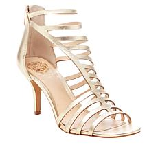 Vince Camuto Petronia Leather Dress Sandal