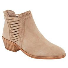 Vince Camuto Pippsy Leather Ankle Bootie