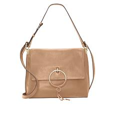 Vince Camuto Reagan Leather Crossbody