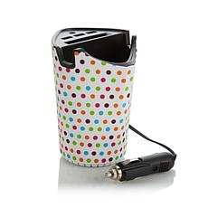 Violife In-Car Charging Cup with 3 USB Ports