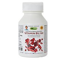 Vitamin B12-100 - 60 Capsules