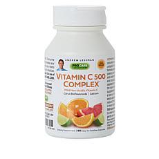 Vitamin C-500 Complex - 60 Capsules