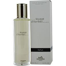 Voyage D'Hermes by Hermes Parfum Refill Unisex/4.2 oz.