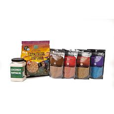 Wabash Valley Farms 6-piece Sweat Treat Party Pack