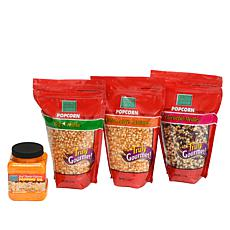 Wabash Valley Farms Popping Corn Variety Pack