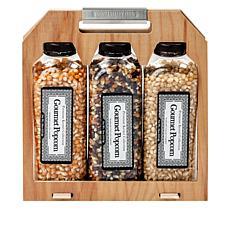 Wabash Valley Gourmet Popcorn Kernel Collection