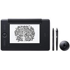 Wacom Intuos Pro Paper Medium Bluetooth Drawing Tablet