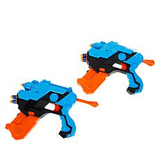 Walkie Talkie Blaster 2-pack