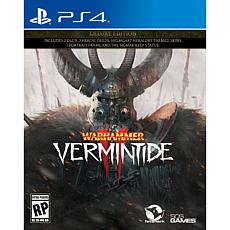 Warhammer: Vermintide 2 Deluxe Edition - PS4