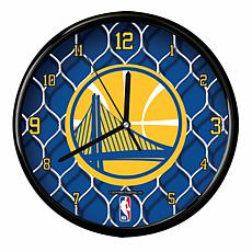 Warriors Net Clock