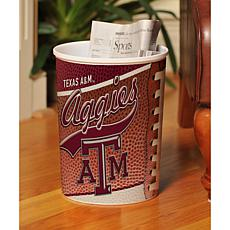 Wastebasket - Texas A&M University