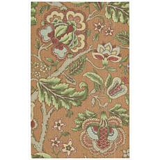 "Waverly Global Awakening Area Rug - 2'6"" x 4'"