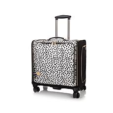 We R Memory Keepers 360 Rolling Bag w/Rose Gold Accent