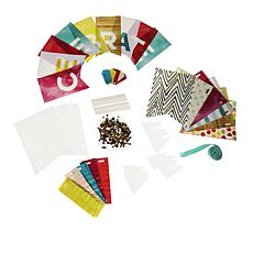 We R Memory Keepers FUSEable Celebrate Banner Kit